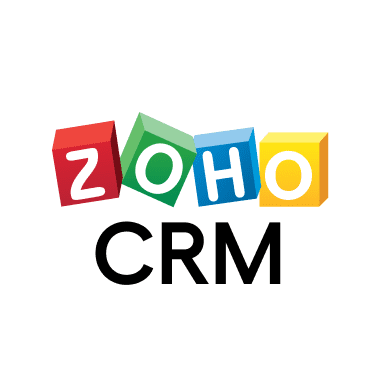 intégration aircall  zoho crm